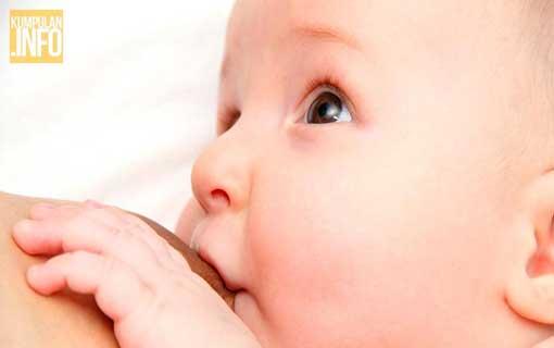 Cukupkah ASI untuk Bayi?