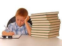 Mengapa Anak Mendapat Nilai Buruk di Sekolah?