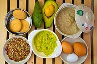 9 Jawaban Seputar Makanan Pendamping ASI (MPASI)