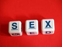 Pendidikan Seks untuk Anak