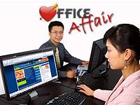 Office Affair, Apakah Berbahaya?
